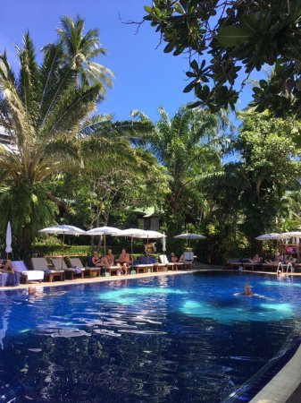 BEST WESTERN Phuket Ocean Resort: photo0.jpg