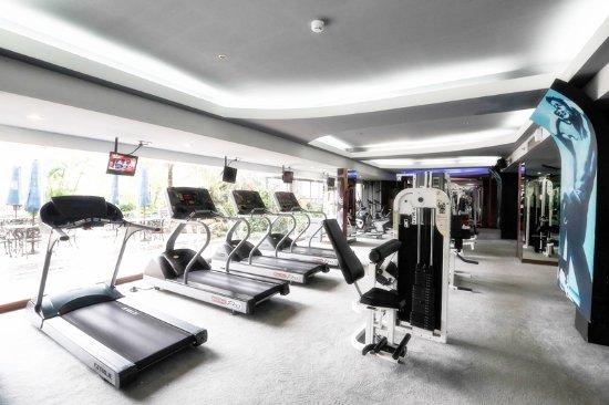 Hotel Ciputra Jakarta: Fitness Centre