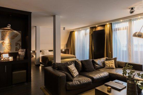Katwoude, The Netherlands: Junior Suite