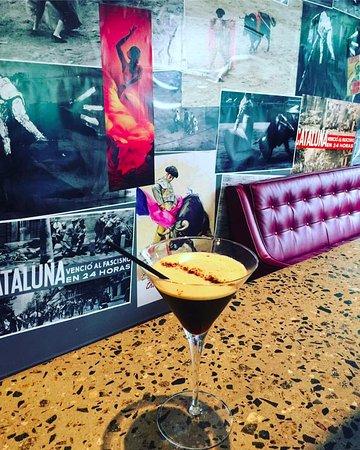 Victoria Park, Australia: Espresso Martini