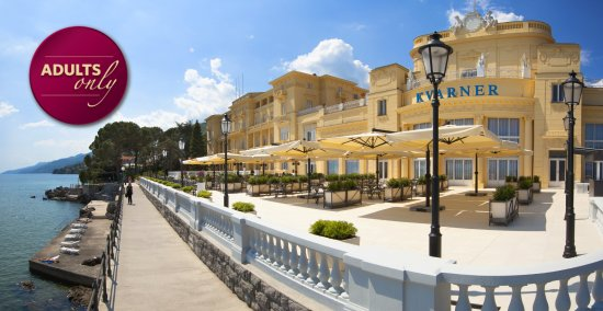 Remisens Premium Hotel Kvarner Foto