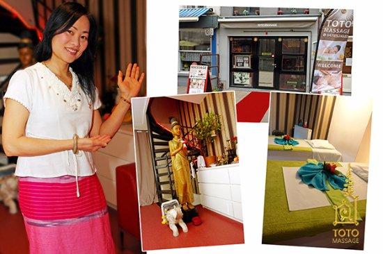 Jepun Massage Mannheim