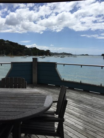 Opua, Nueva Zelanda: photo1.jpg