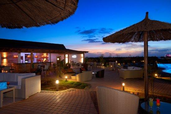Melia Llana Beach Resort & Spa
