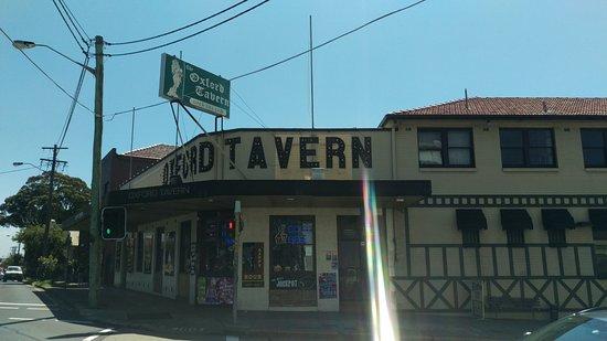 Petersham, Australia: Oxford Tavern