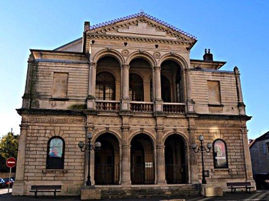 Theatre Municipal de Dole