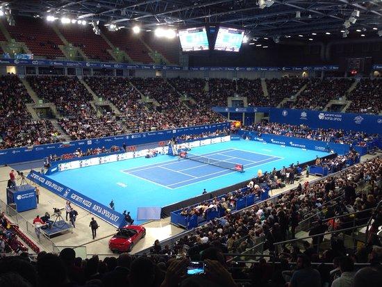 Arena Armeets Sofia