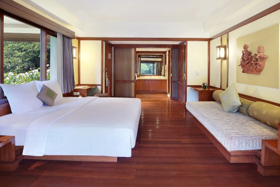 Hotel Novotel Bogor Golf Resort and Convention Center