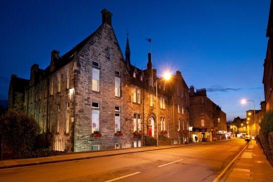 Leonardo Boutique Hotel Simpson Edinburgh 52 6 8 Updated