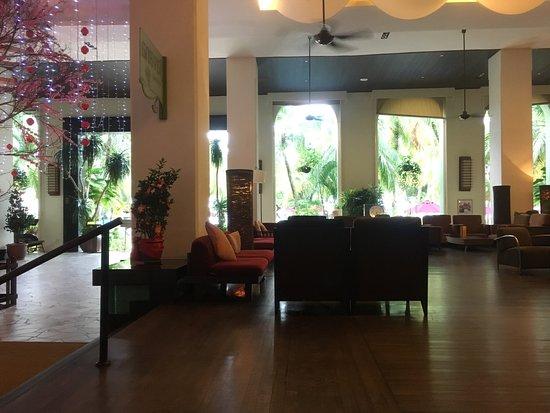 โรงแรมพาร์ครอยัลปีนัง: photo1.jpg