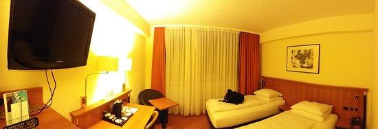 Zdjęcie Hotel Mercure Muenchen Altstadt