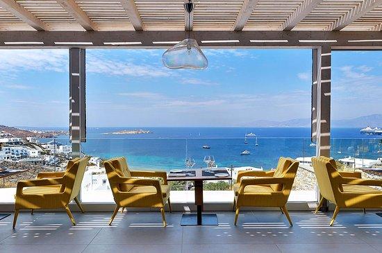 Agreable Hotel De Qualité à Mykonos !   Avis De Voyageurs Sur Myconian Korali Relais  U0026 Chateaux Hotel, Mykonos (ville)   TripAdvisor