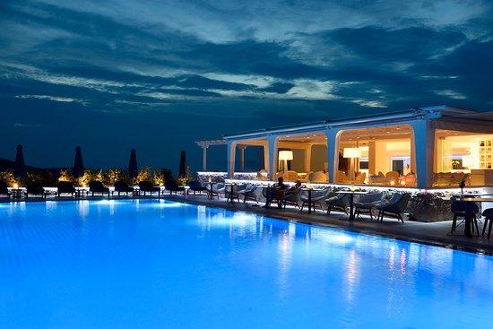 Myconian Kyma Hotel