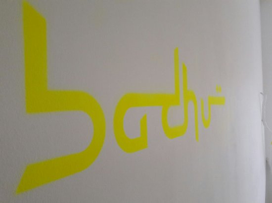 Graphic Design Muur : White room zitje in vensterbank picture of badhu utrecht