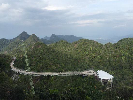Langkawi Sky Bridge: photo2.jpg