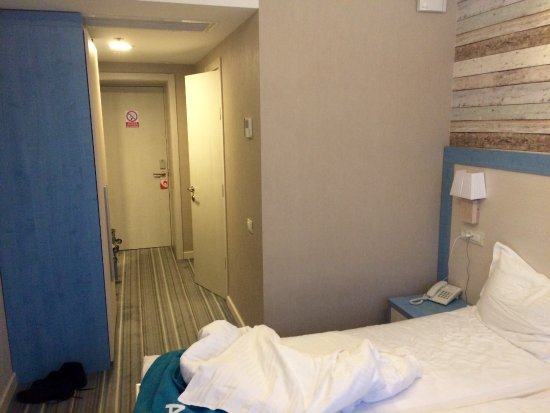 Atlantic Garden Resort Hotel: Innenansicht Zimmer