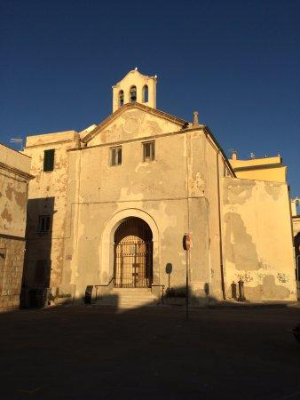 Chiesa di Nostra Signora del Carmelo