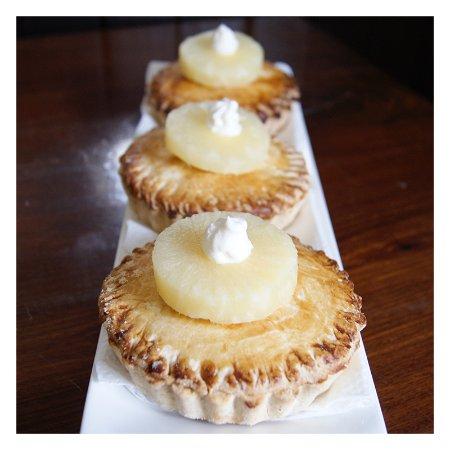 Picasso Café: New Dessert Alert