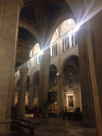 Interno Della Cattedrale Di San Martino Picture Of Lucca Province Of Lucca Tripadvisor