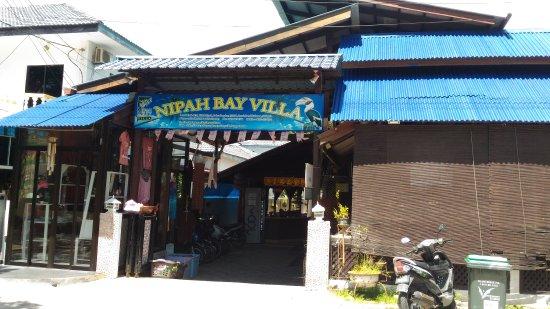 Nipah Bay Villa Pangkor Review