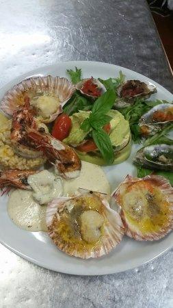 Yungaburra, Australia: Nick's Swiss Italian Restaurant
