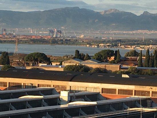 Photo de sardegna hotel cagliari tripadvisor for Hotel sardegna cagliari