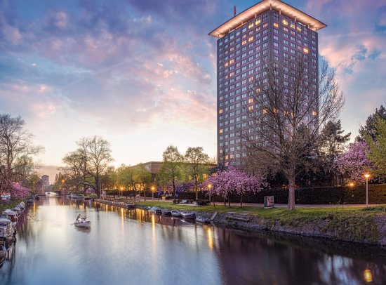 Mercure Hotel Amsterdam City The Netherlands Reviews