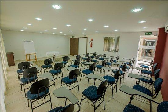 Jaguariaiva, PR: Sala de Eventos
