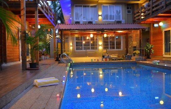 Orabella Villa & Suites