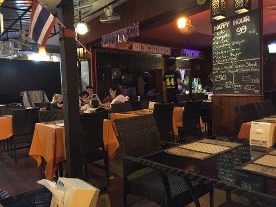 Danny's Bar Restaurant 44: photo0.jpg