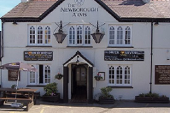 Bontnewydd, UK: Newborough Arms