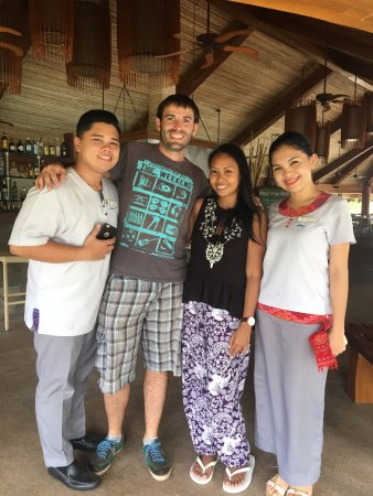 Bluewater Panglao Beach Resort Picture