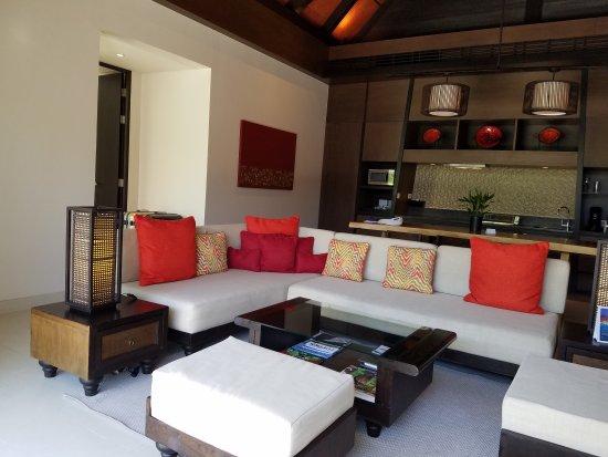 Anantara Vacation Club Mai Khao Phuket: 20170210_144138_large.jpg