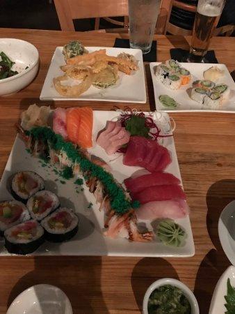 Japaneiro's Sushi Bistro & Latin Grill: photo0.jpg