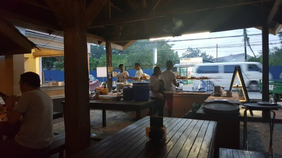 C.U. Restaurant