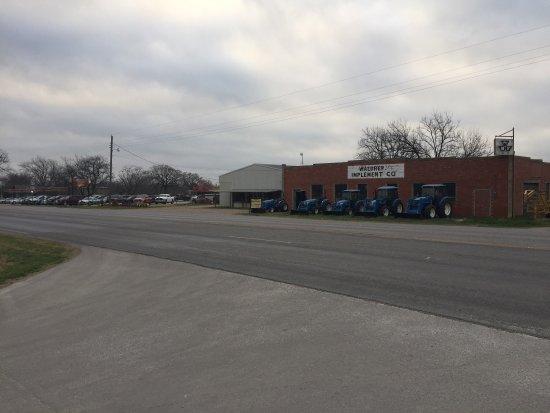 Comanche, Teksas: photo1.jpg