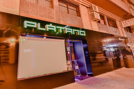 Platano Alicante