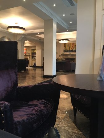 Rydges Kensington London: photo0.jpg