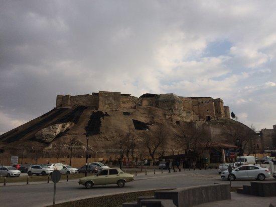 Gaziantep Castle : photo2.jpg