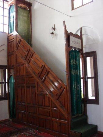 Safranbolu, Türkei: Kazdağlı Camii 7