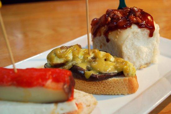 Las Palmas Culinaria