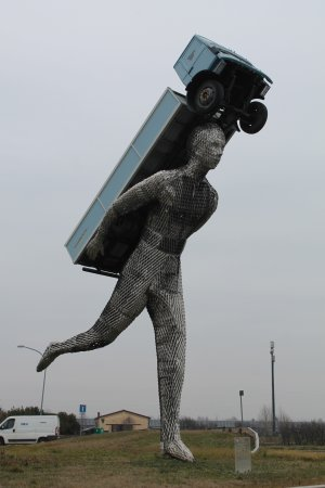 Giganti della Strada di Andrea Capucci