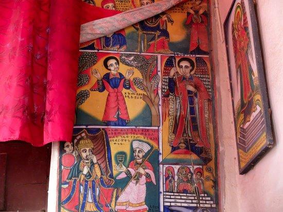 St Mary of Zion: Cattedrale di Nostra Signora Maria di Sion