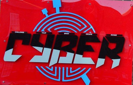Worcester, UK: Logo
