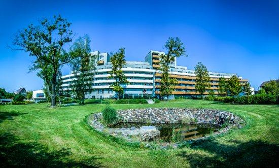 Aparthotel Landek