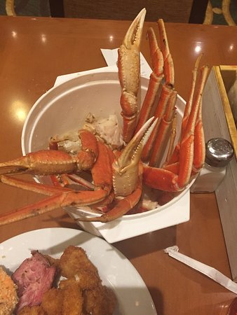 Enjoyable Seafood Buffet Picture Of Ameristar Casino Vicksburg Download Free Architecture Designs Embacsunscenecom