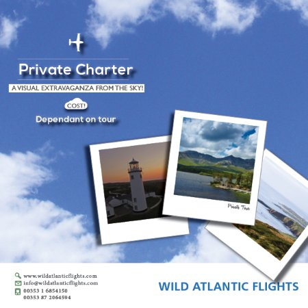 Wild Atlantic Flights