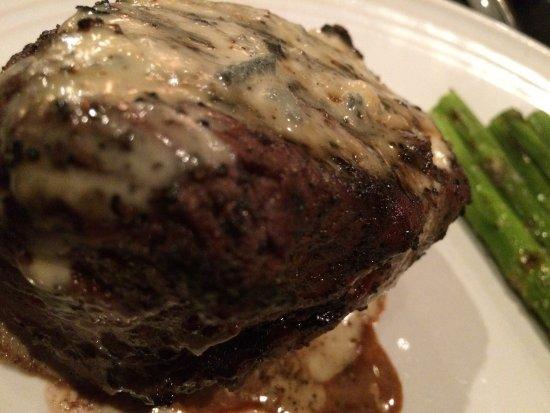 Grandville, ميتشجان: Carrabba's Italian Grill