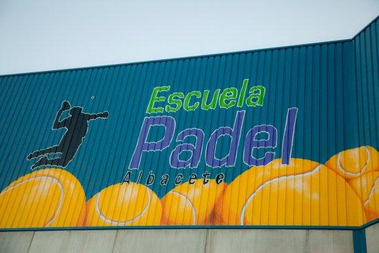 Escuela de Padel Albacete