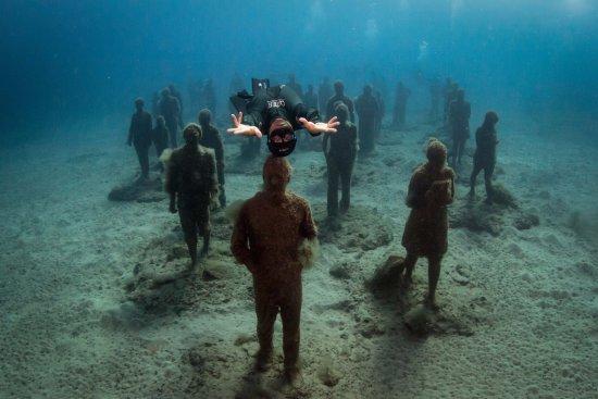 Atlantis Diving Lanzarote